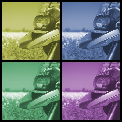 BMW R1200 GS - ArtCollection